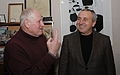D.Gorbachev and V.Tsvil January 2013.JPG