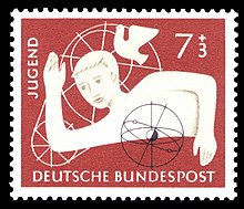 DBP 1956 232 Jugend.jpg