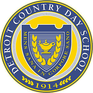 Detroit Country Day School - Detroit Country Day School