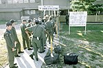 DF-ST-82-00577 Airmen are processed after arrival during exercise Purple Duck.jpeg