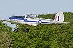 DHC-1 Chipmunk 22 'WK514' (G-BBMO) (34089663615).jpg