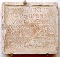 DM Epaphroditus, Aug Lib, Nomenclator.jpg