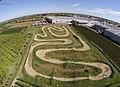 DRONE - Pista da motocross dall'alto - panoramio.jpg