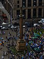 DSCN3213 George Square from the roof of Glasgow College of Building and Printing.jpg