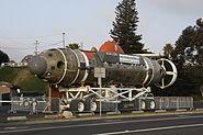 DSRV-2 Avalon