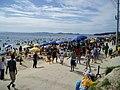 Daecheon Beach during Boryeong Mud Festival - panoramio.jpg