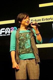Daisuke Kishio Japanese voice actor and singer