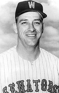 Dale Long American baseball player