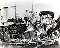 Damaged stern of USS Nelson (DD-623) in June 1944.jpg