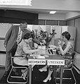 Damesschaakkampioenschap van Nederland Corrie Vreeken-Bouwman en Fenny Heemsker, Bestanddeelnr 912-6789.jpg