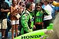 Danica Patrick - 2011 Baltimore Grand Prix.jpg