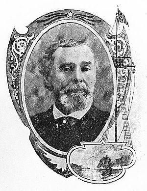 Daniel D. Stevens