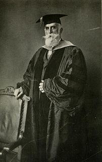 Daniel Giraud Elliot American zoologist