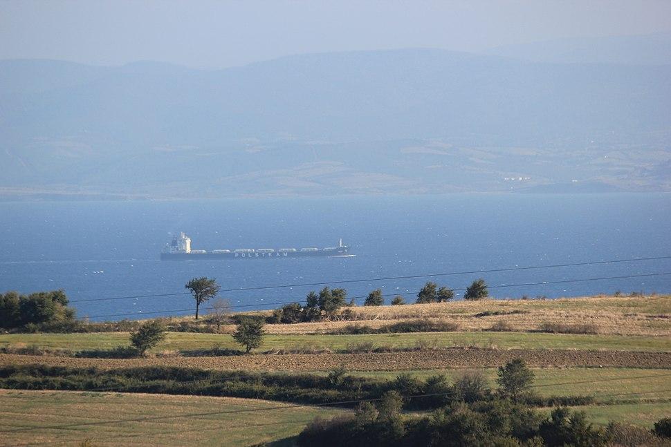 Dardanellen 1