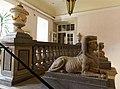 Das Treppenhaus des Schlosses Kirchberg.jpg