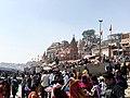 Dashashwamedh Ghat in Varanasi.jpg