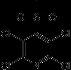 Davicil - Image: Davicil structure