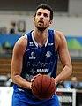 David Brkic - Basket Brescia Leonessa 2013.JPG