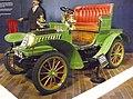 De Dion-Bouton Type Q aus Beaulieu hellgrün (3).JPG