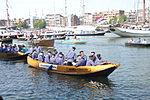De MENNO V. COEHOORN bij Sail Amsterdam 2015 (01).JPG