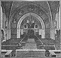 De Tijd vol 085 no 25444 Avondblad Interieur van het Kerkje.jpg