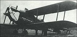 de Havilland DH-18