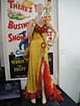 "Debbie Reynolds Auction - Marilyn Monroe ""Kay Weston"" saloon-girl gown from ""River of No Return"".jpg"