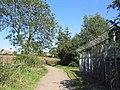 Debdale Lane, Keyworth - geograph.org.uk - 235553.jpg