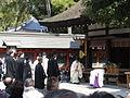 Dedication of Yokozuna in Sumiyoshi Taisha IMG 1439 20130302.JPG