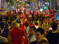 Demonstrations and protests against policies in Turkey 201306 1340620.jpg