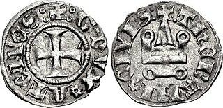 Guy II de la Roche Duke of Athens