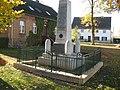 Denkmal 1.Weltkrieg - Klein Schulzendorf - panoramio (1).jpg