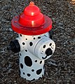Des Moines Marina fire hydrant prettification.jpg