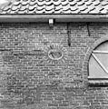 Detail linker zijgevel, raam - Aerdenhout - 20004984 - RCE.jpg