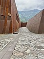 Details of Wenchuan Earthquake Memorial Museum 05.jpg