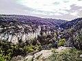 Devetashko plato Bulgaria panorama.jpg