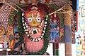 Devi Subhadra before Sunabesha.jpg