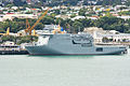 Devonport Naval Base HMNZS CANTERBURY L421-1421.jpg