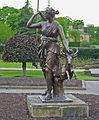 Diana the huntress at Lister Park.jpg