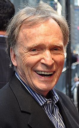 Dick Cavett in april 2010.