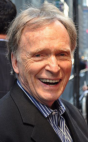 Dick Cavett - Cavett in 2010