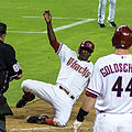Didi Gregorius on July 22, 2013.jpg