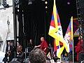 Die Schweiz für Tibet - Tibet für die Welt - GSTF Solidaritätskundgebung am 10 April 2010 in Zürich IMG 5750.JPG