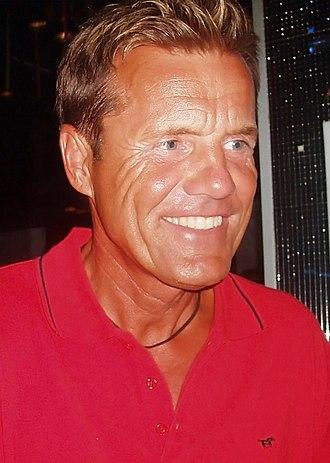 Blue System - Dieter Bohlen
