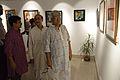 Dignitaries - Frames in Focus - Group Exhibition - Kolkata 2015-04-21 8311.JPG