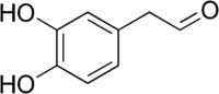 Dihydroxyphenylacetaldehyde.png