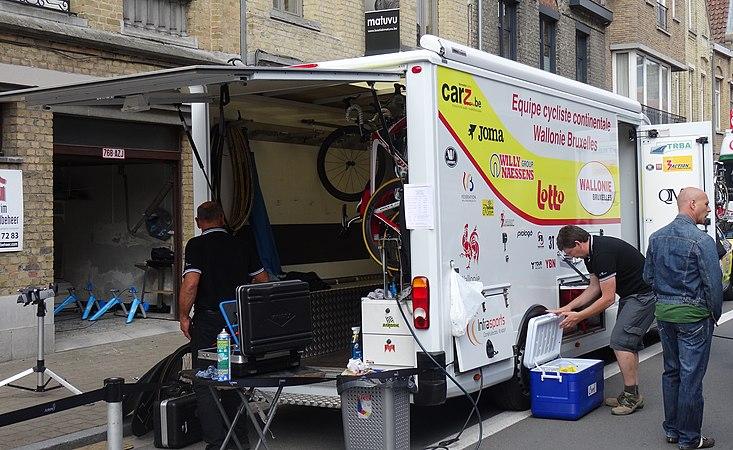 Diksmuide - Ronde van België, etappe 3, individuele tijdrit, 30 mei 2014 (A123).JPG