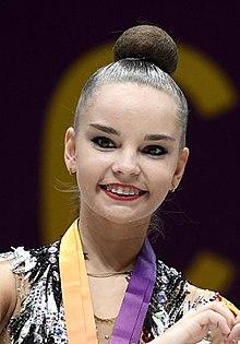Сестры аверины художественная гимнастика биография: dina ...