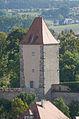 Dinkelsbühl Oberer Mauerweg 28 Weißer Turm-005-2.jpg