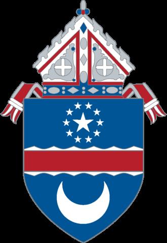 Roman Catholic Diocese of Arlington - Image: Diocese of Arlington